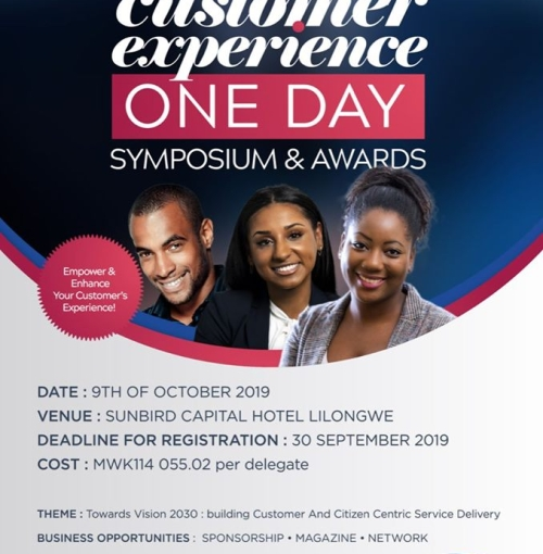 Customer Experience Service Symposium & Awards
