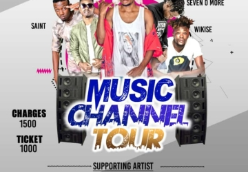 Music Channel Tour