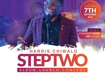 Step two Album Launch Concert