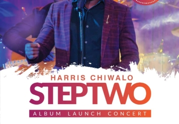 Step Two Album Launch