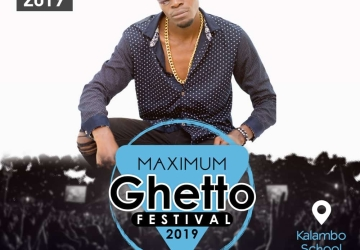 Maximum Ghetto Festival 2019