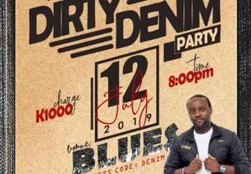 Dirty Denim Party