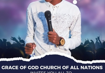 Encounter Sunday with Triumphant Magowa