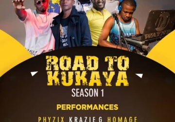 Road to Kukaya season 1