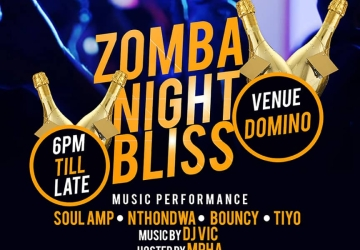 Zomba Night Bliss