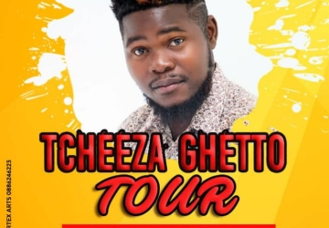Tcheeza Ghetto Tour