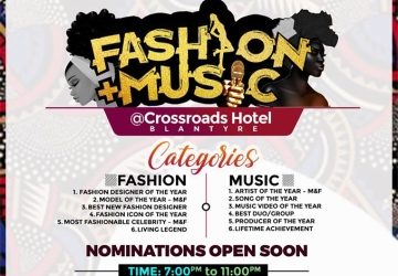 UMP Awards 2019: blended edition (Fashion and Music)