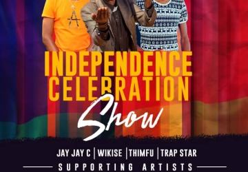 Independent Celebration Show